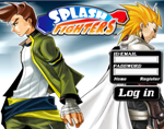 SPLASH FIGHTERS COMMUNITY